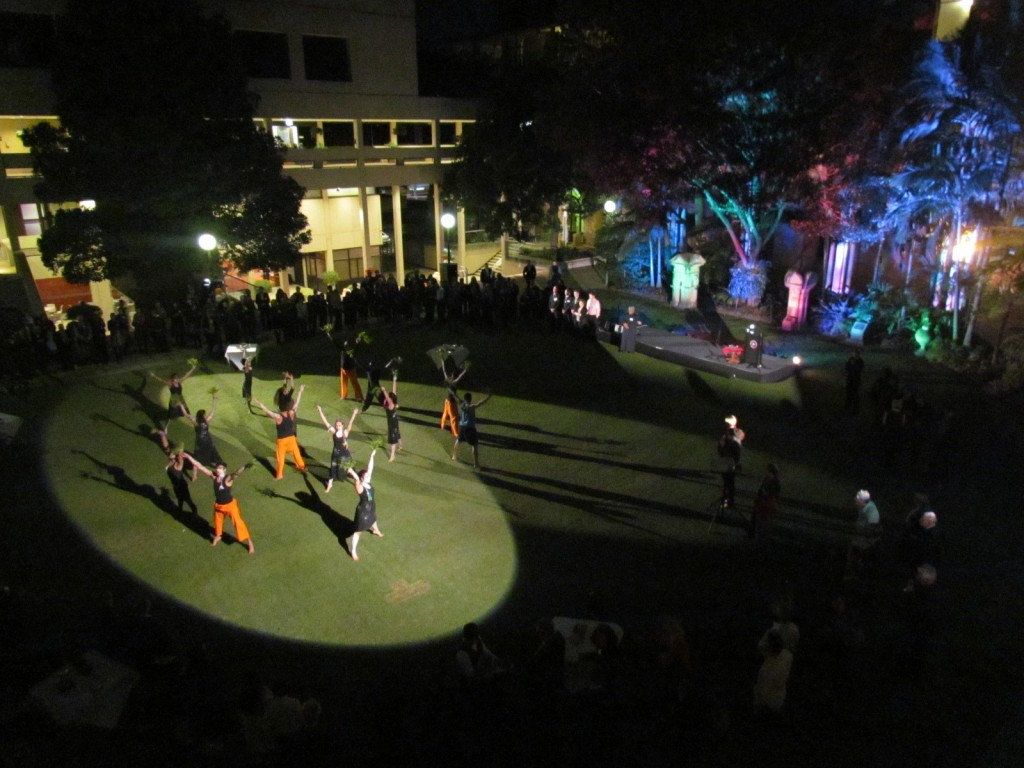 Fred Hollows Foundation Dance