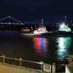 Pacific Tugs 50th Anniversary Event