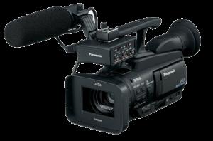 DIY camera hire