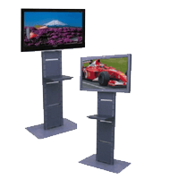 LCD screen hire