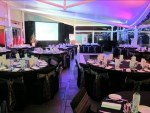 Corporate Venue Setup Brisbane