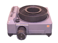 Slide Projectors Hire