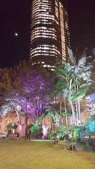 Corporate events lighting hire brisbane