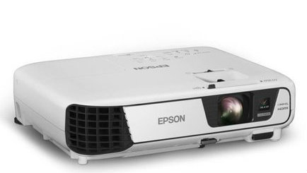 data projectors for hire